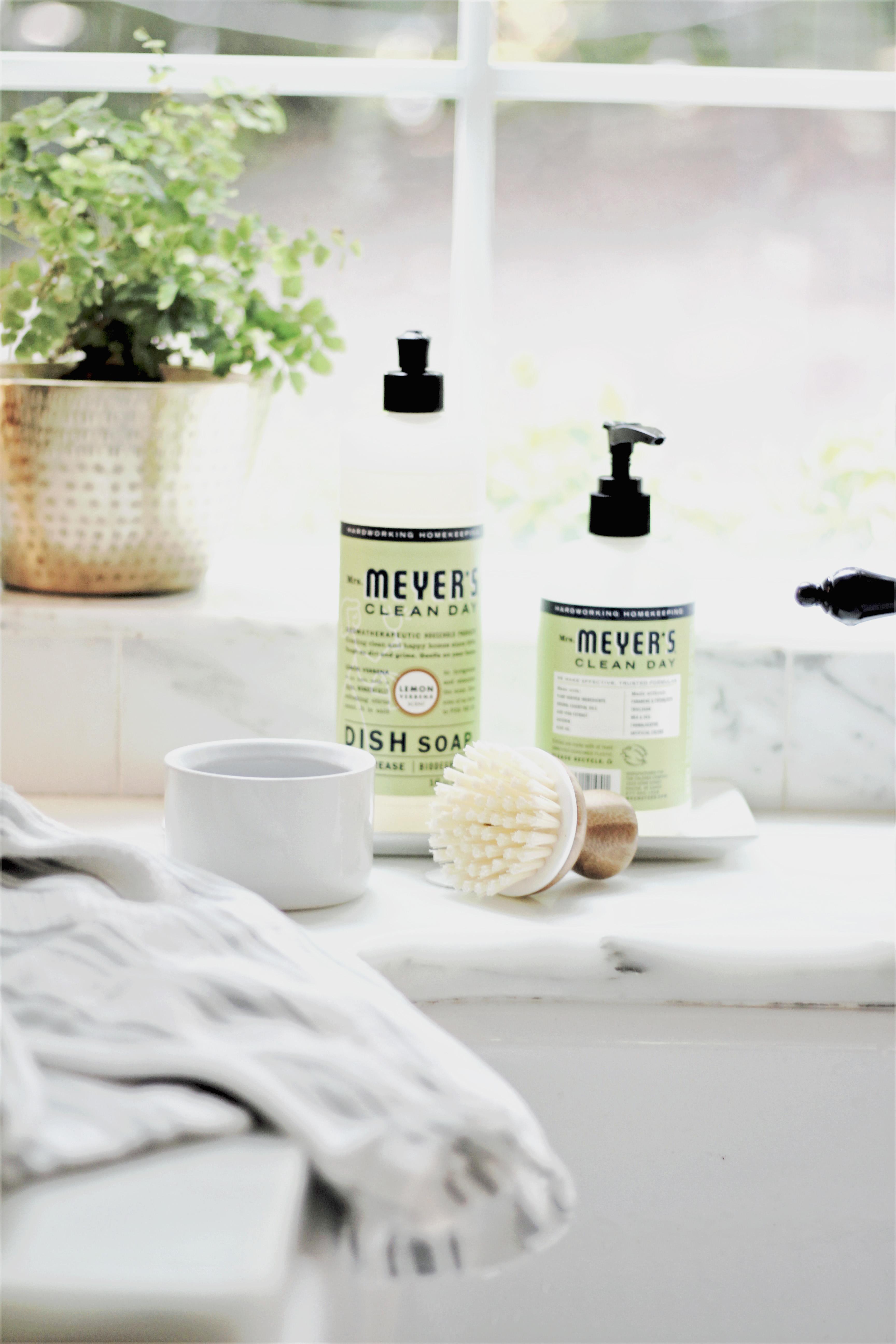 Beautiful Clean Living - Lemon Grove Lane